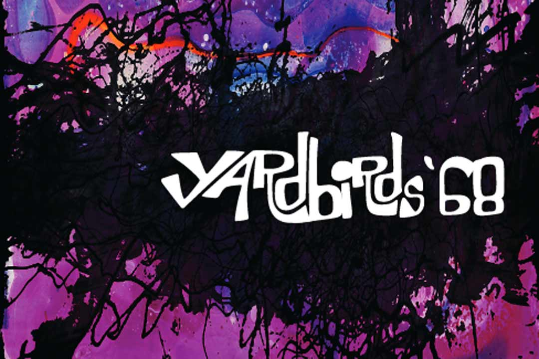 'Yardbirds '68' Album Featuring Page to Be Released
