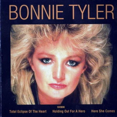 """Bonnie Tyler Will Perform """"Total Eclipse of the Heart"""" on a Cruise Ship During the Total Solar Eclipse"""
