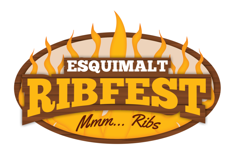 Jason Buie Chats With Scott James Aboot The Fifth Annual Esquimalt Ribfest