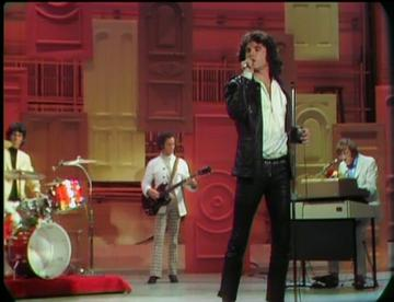 50 Years Ago The Doors Get Banned From The Ed Sullivan Show