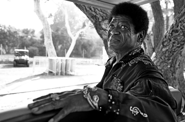 Obit: soul singer Charles Bradley, 68