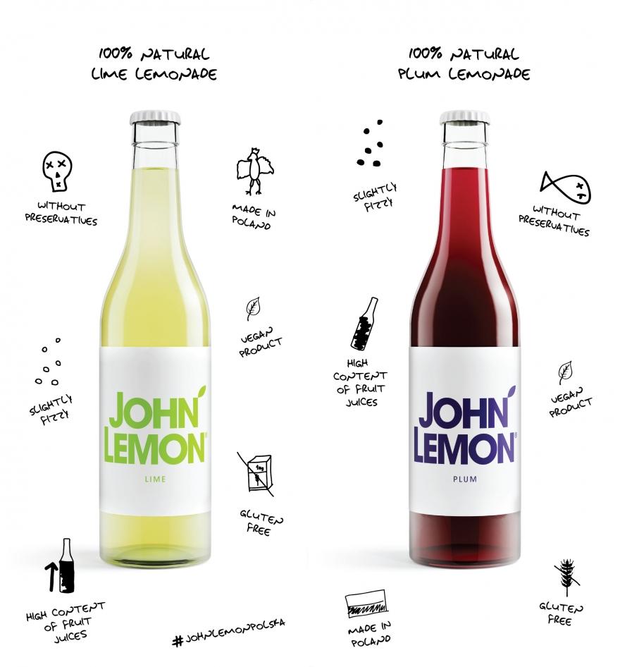 Yoko Ono tell soda pop company to stop using name 'John Lemon'