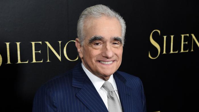 Director Martin Scorsese to Teach Online Filmmaking Class