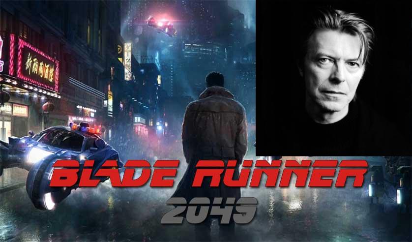 David Bowie Was 'Blade Runner' Sequel Director's First Choice
