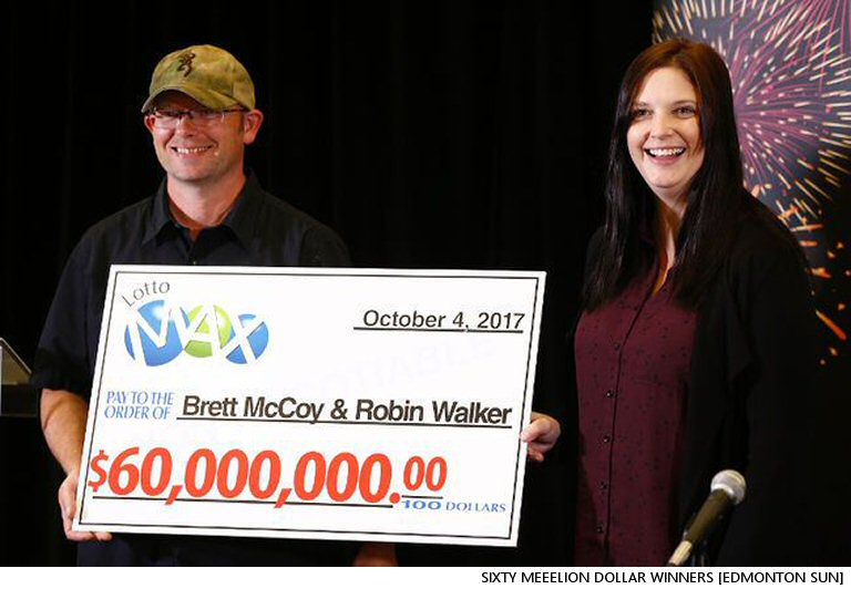 Scott's Wednesday QuickPoll™:  How Long Would You Wait To Claim Your Enormous Lottery Winnings?