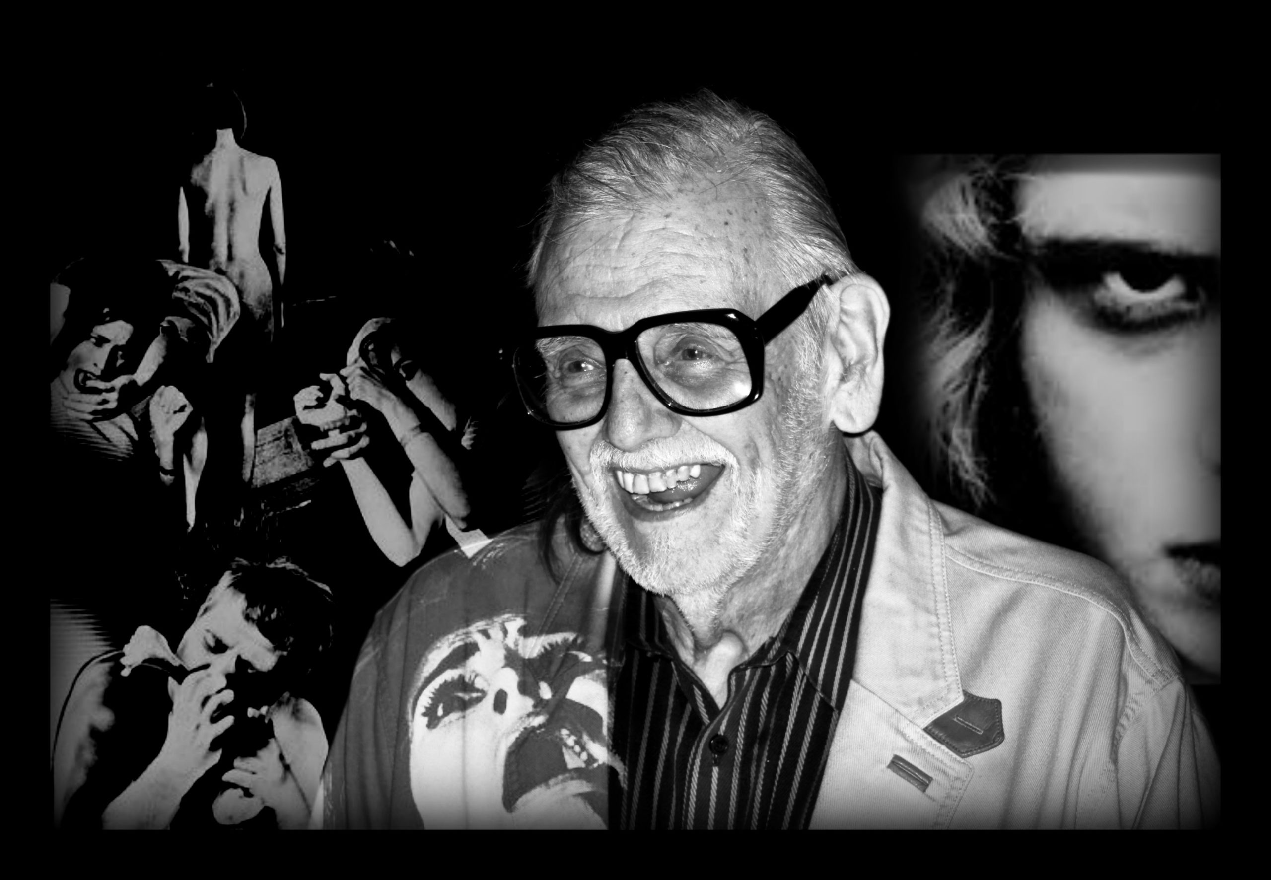 Interview: George Romero Talks 'Night of the Living Dead' in 1972