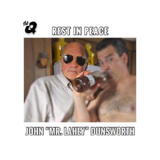 obit: Trailer Park Boys actor, John 'Mr. Lahey' Dunsworth