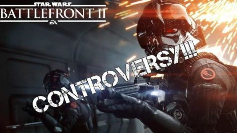 fans in uproar about new Star Wars video game: maker apologizes