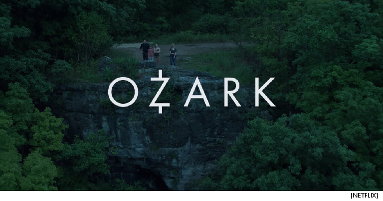SPOILER ALERT: The Meanings Of The Graphics At The Beginning Of Each Episode Of Ozark, And What They All Have In Common