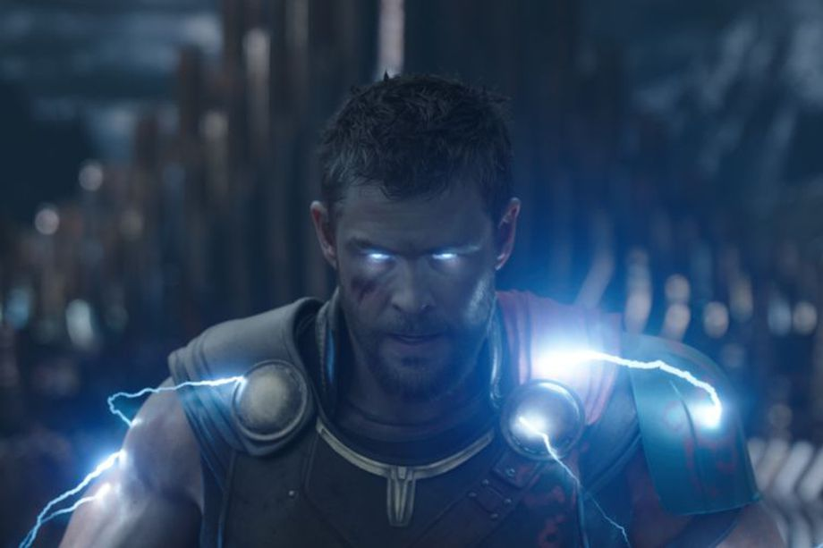 how Thor: Ragnarok got permission to use Zeppelin's 'Immigrant Song'