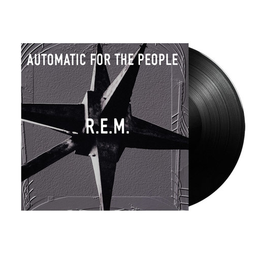 R.E.M. documentary: 'Automatic Unearthed'