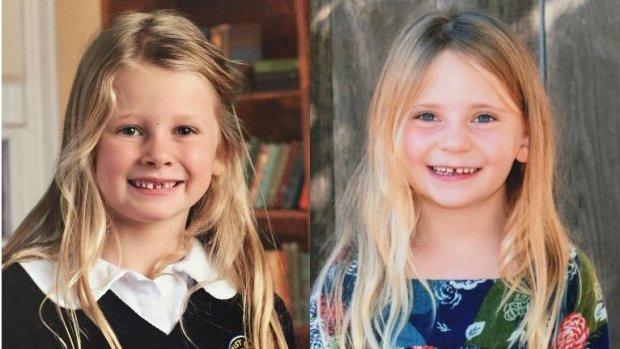 Funeral for slain Oak Bay sisters open to the public