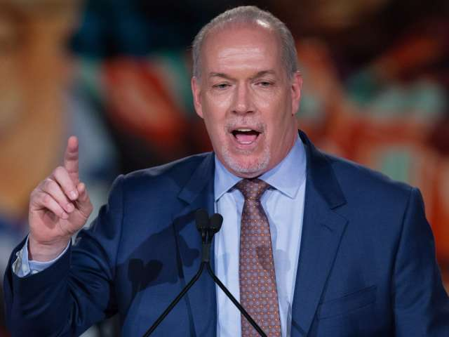 Family Day holiday moved by Horgan Government