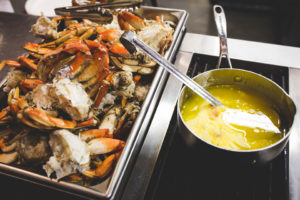 Victoria Beer Week comp tickets: interested in a crab boil with craft beer?