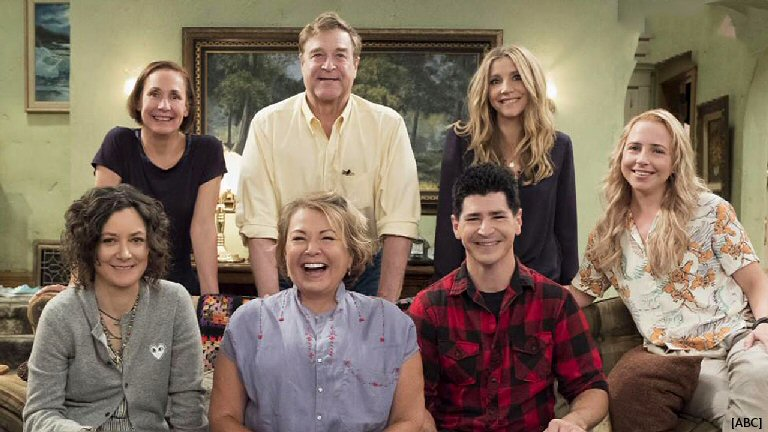 Mark's Absence Will Be Addressed Multiple Times On The Forthcoming Roseanne Reboot (SPOILERS AHEAD)