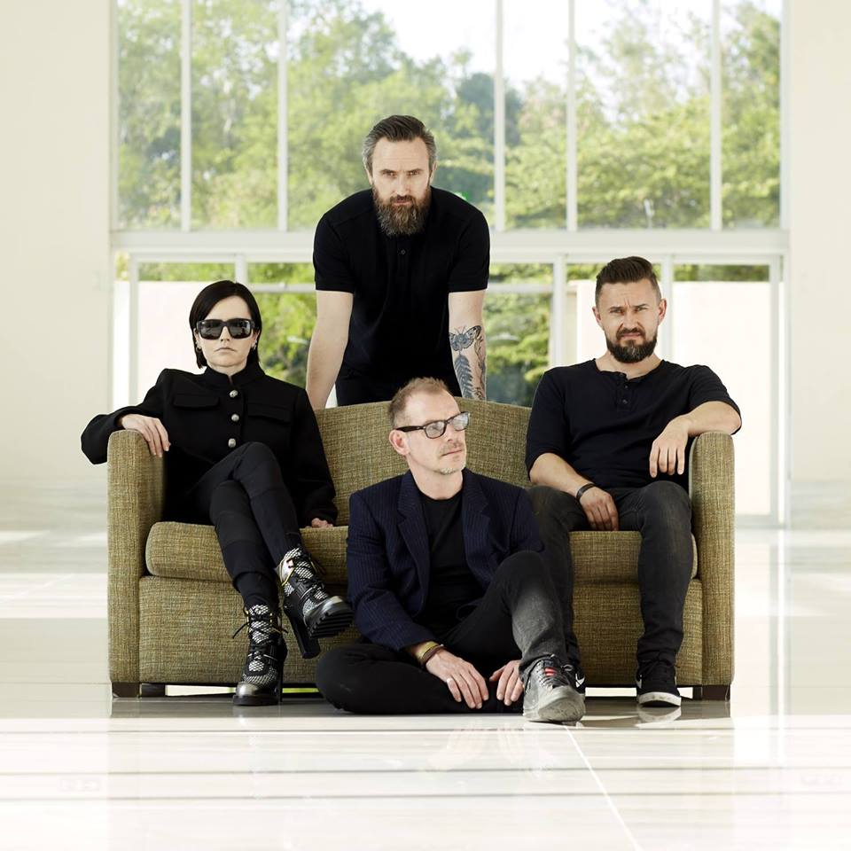 new year: The Cranberries final album with Dolores O'Riordan & reissue