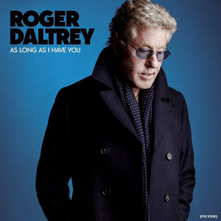 Roger Daltrey: Here's Some Old Music Made New. Also, I'm Deaf As A Post. Huh?