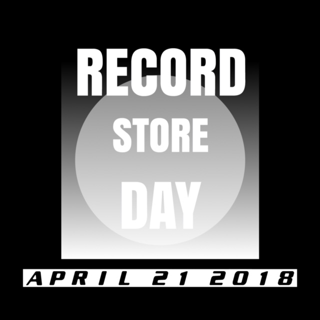 the full list of Record Store Day releases, here