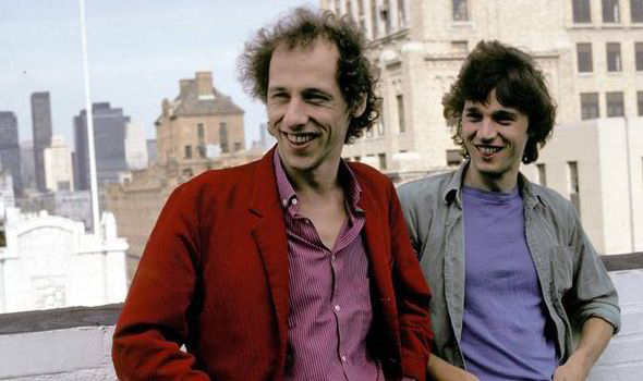 Knopfler brothers: probably no-shows for Dire Straits' Rock Hall Induction