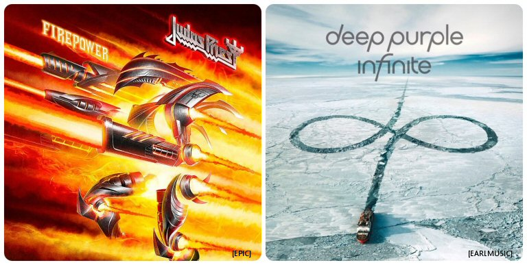 Judas Priest And Deep Purple Will Hit The Road Together In North America