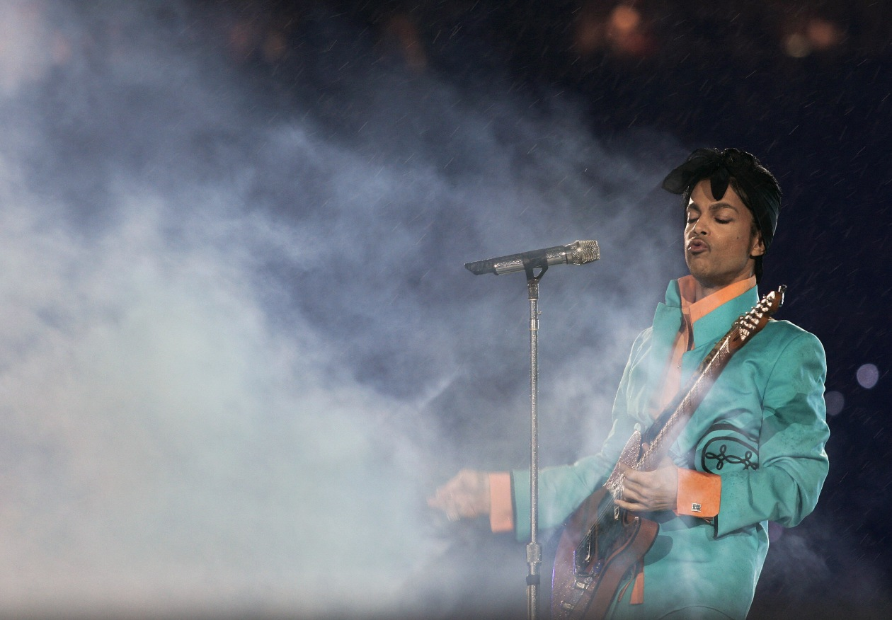 Prince's Death Investigation Closed, No Criminal Charges Filed