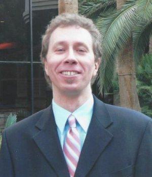 obituary: remembering Rick Everett Baverstock