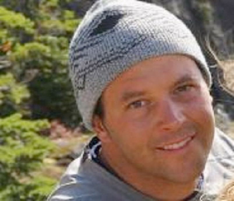 Search for missing Cobble Hill man continues