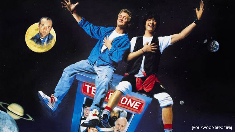 Yes, There Is Going To Be Another Bill And Ted Film