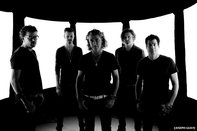 A Chat With Collective Soul's Will Turpin