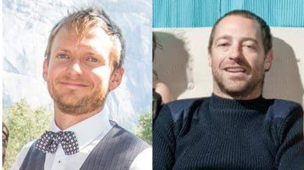 Remains near Ucluelet identified as missing sailors