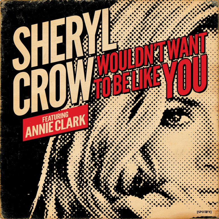 Sheryl Crow Bypasses The Record Label With Her New Single