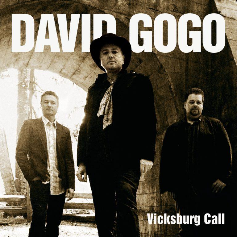 Jason Buie Benefit Concert This Weekend Starring David Gogo