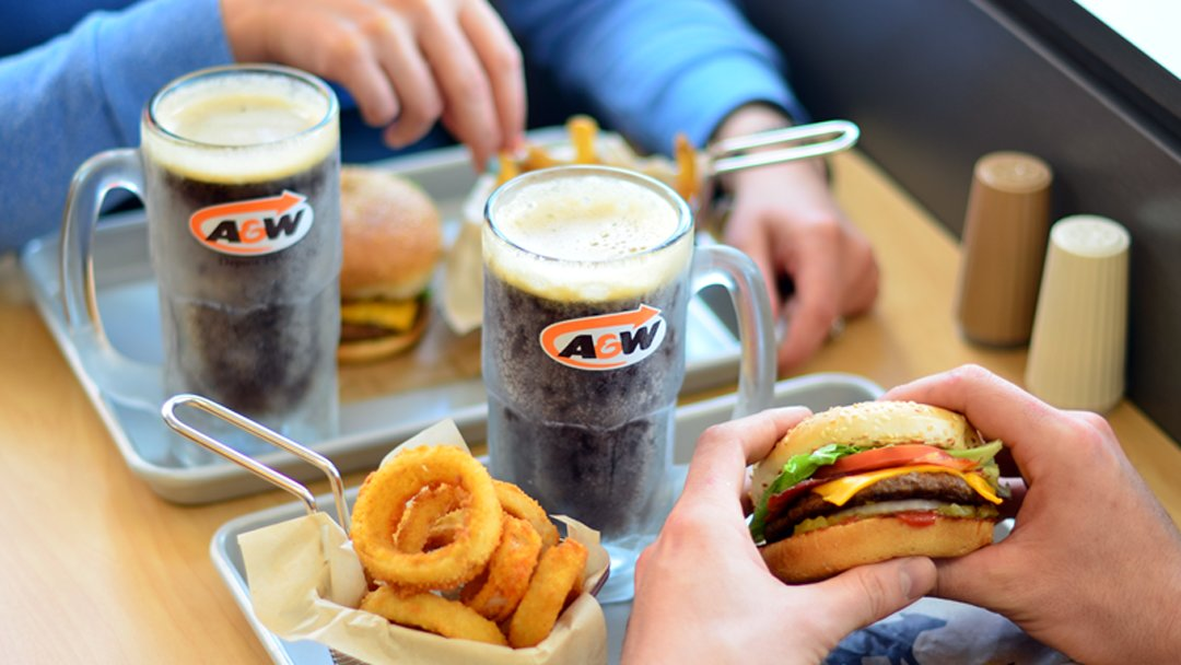 A&W will be 1st fast-food chain to eliminate plastic straws