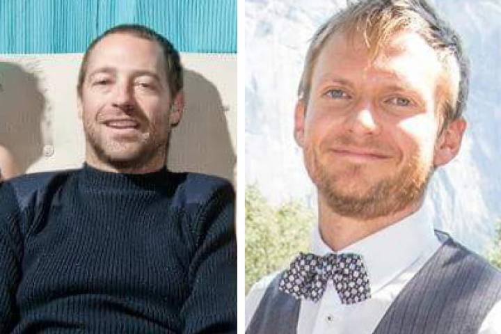 Island RCMP say disappearance of two travelers suspicious