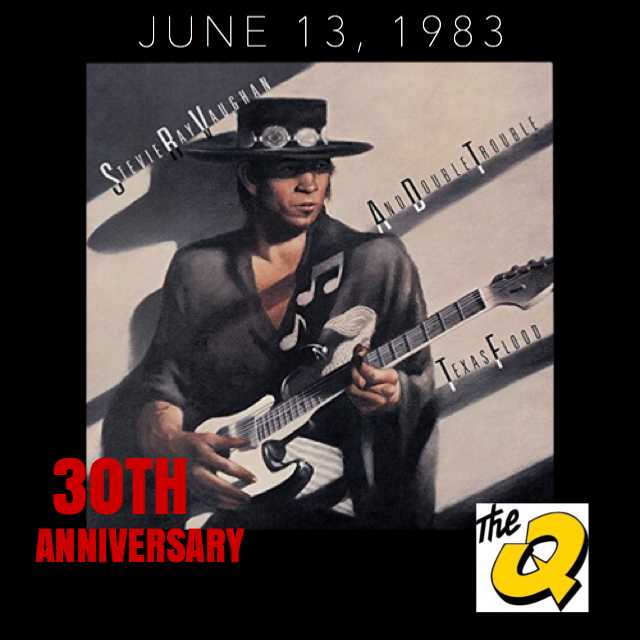 "Texas Flood at 35:  ""sparked a revitalization of the blues"""
