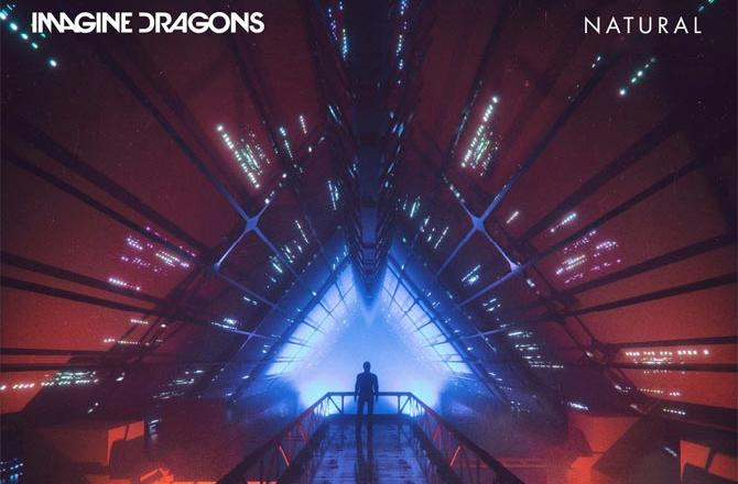 New Song From Imagine Dragons - Natural.