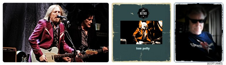 Send In Your Picture Or Video For The Tom Petty Video Project