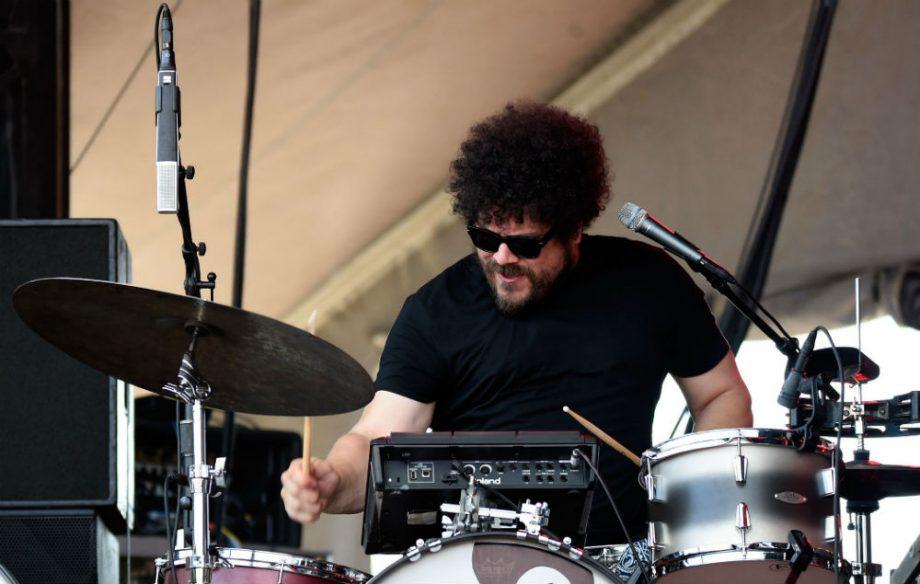 Richard Swift, Touring Bassist For The Black Keys, Gone At 41.