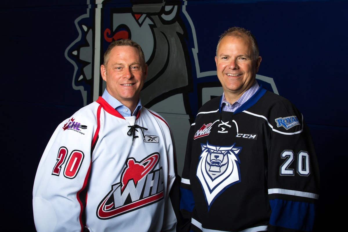 Victoria Royals announce leaders for Memorial Cup 2020 bid