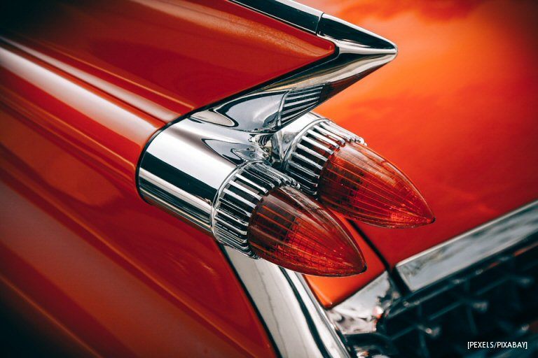 Oak Bay Hosts The Collector Car Festival This Weekend