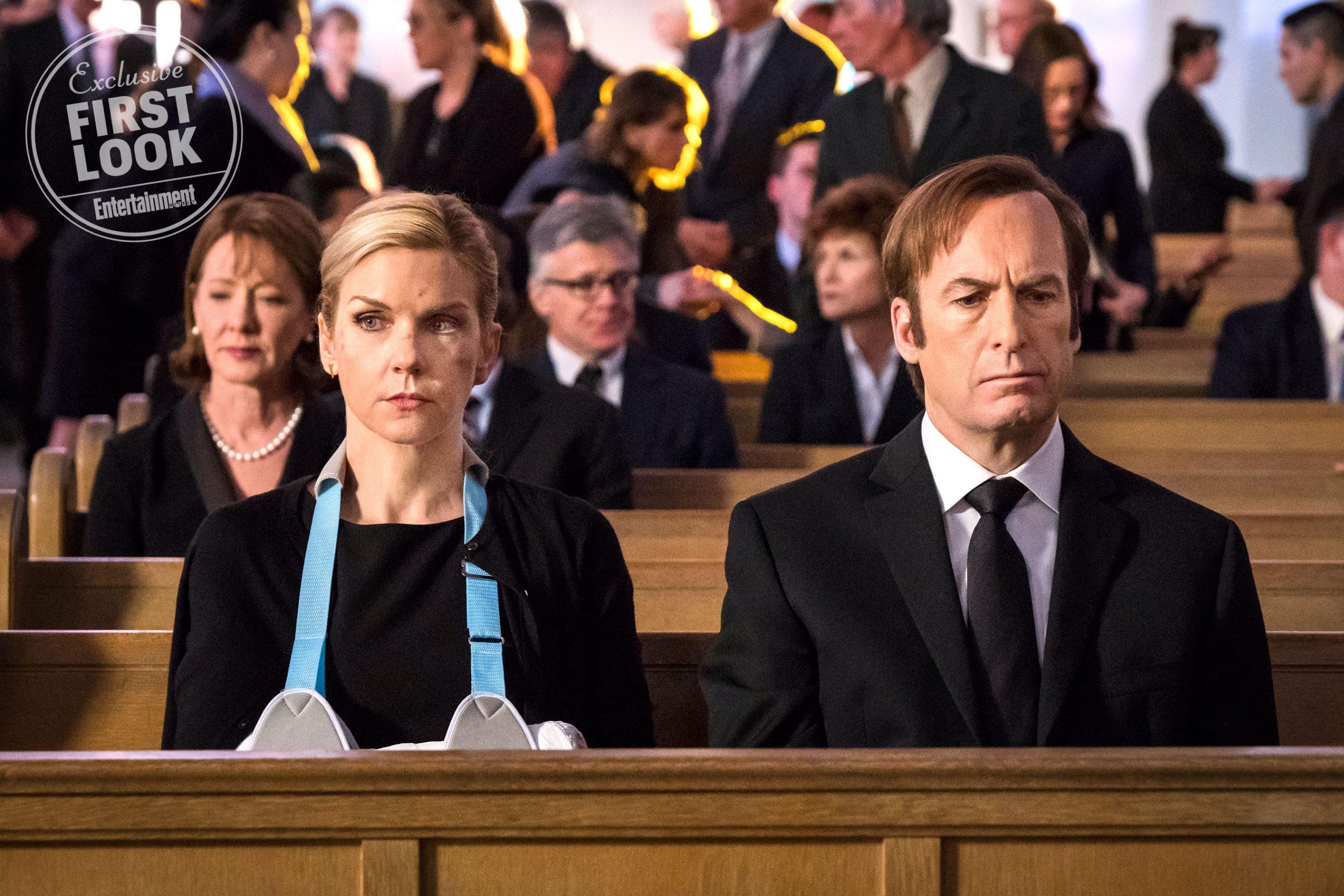 trailer: Better Call Saul returns on August 6