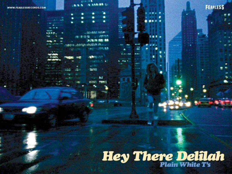 Hey There, Delilah -- Welcome To Television-Land Or Film-Land Or Something