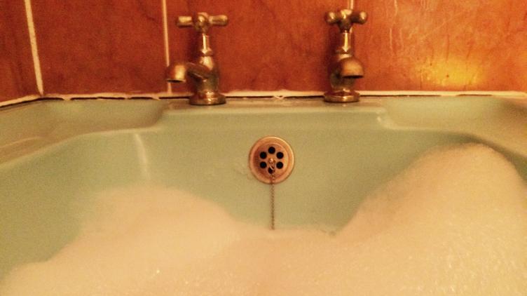 """""""It's Bath Time!"""""""
