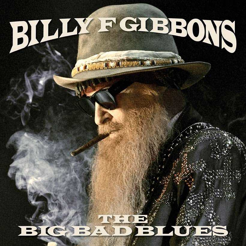 ZZ Top guitarist Billy Gibbons new song - Missin' Yo' Kissin.