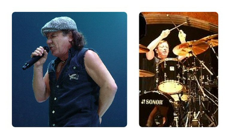 Are Brian Johnson And Phil Rudd Back In AC/DC?