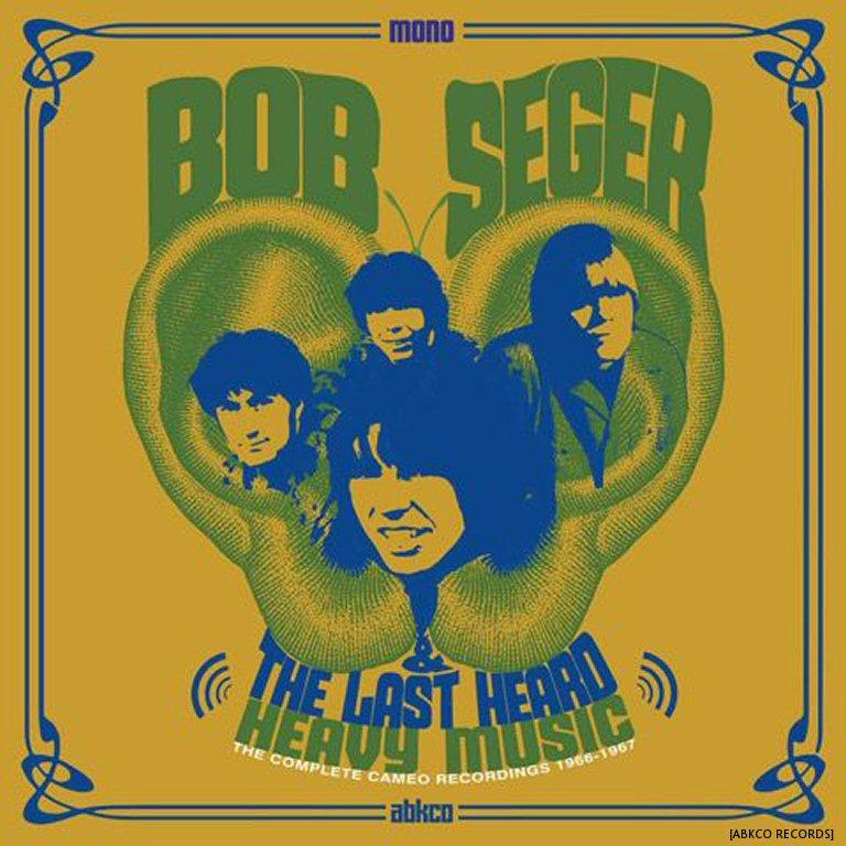 Cameo Records Will Release Pre-Bob Seger System Bob Seger Music Next Month