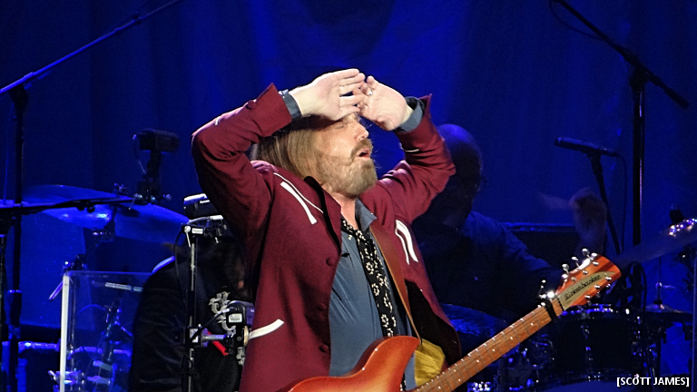 Here's A New Tom Petty Video, Possibly Starring You (Or Your Stuff)