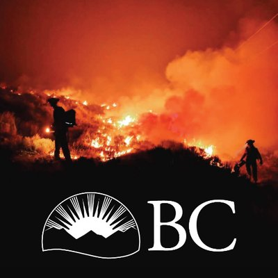 BC declares province wide state of emergency because of wildfires