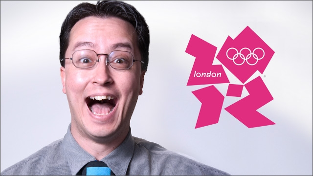 Bud's Weekly Geek-out :: Olympic apps