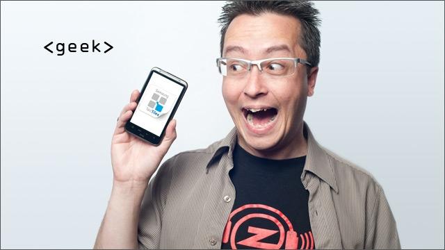 Bud's Weekly Geek-out :: TecTiles